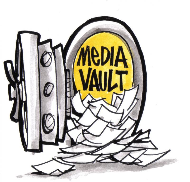 Media Vault