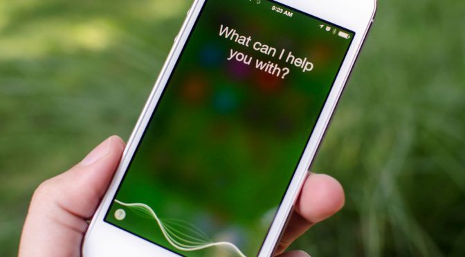 Hey Siri, Ready for an Antitrust Lawsuit Against Apple?  Guess Who's Suing.