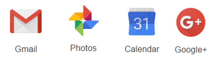 Google Search - Apps Phase One