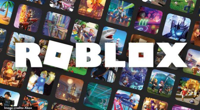 Roblox, Massive Tween Gaming Platform, Goes Public
